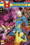 Miracleman #6 comic books for sale