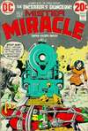 Mister Miracle #13 comic books for sale