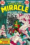 Mister Miracle #14 comic books for sale