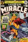 Mister Miracle #5 comic books for sale