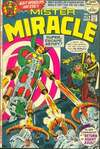Mister Miracle #7 comic books for sale