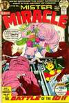 Mister Miracle #8 comic books for sale