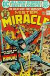 Mister Miracle #9 comic books for sale