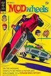 Mod Wheels #6 cheap bargain discounted comic books Mod Wheels #6 comic books