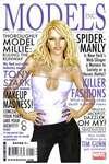 Models Inc. Comic Books. Models Inc. Comics.
