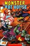 Monster Frat House Comic Books. Monster Frat House Comics.