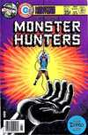 Monster Hunters #14 comic books for sale