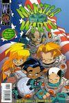 Monster World Comic Books. Monster World Comics.