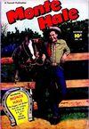 Monte Hale Western comic books