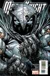 Moon Knight #6 comic books for sale