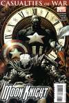 Moon Knight #8 comic books for sale