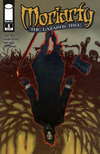 Moriarty #8 comic books for sale