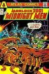 Morlock 2001 #3 comic books for sale