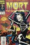 Mort the Dead Teenager #3 comic books for sale