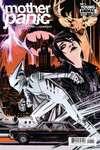 Mother Panic Comic Books. Mother Panic Comics.