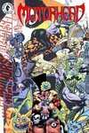 Motorhead #4 comic books for sale