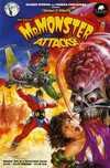 Mr. Monster Attacks! Comic Books. Mr. Monster Attacks! Comics.