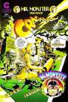 Mr. Monster Presents Crack-A-Boom! Comic Books. Mr. Monster Presents Crack-A-Boom! Comics.
