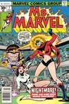 Ms. Marvel #7 comic books for sale