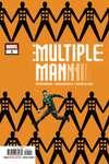 Multiple Man Comic Books. Multiple Man Comics.
