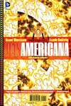 Multiversity: Pax Americana Comic Books. Multiversity: Pax Americana Comics.