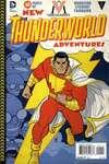 Multiversity: Thunderworld Adventures Comic Books. Multiversity: Thunderworld Adventures Comics.