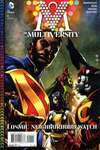 Multiversity Comic Books. Multiversity Comics.