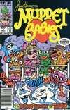 Muppet Babies Comic Books. Muppet Babies Comics.