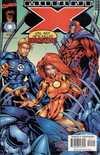 Mutant X #21 comic books for sale