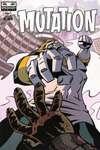 Mutation # comic book complete sets Mutation # comic books