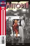 Mutopia X #1 comic books for sale