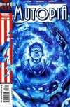 Mutopia X #3 comic books for sale