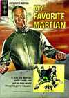 My Favorite Martian comic books