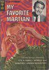 My Favorite Martian #3 comic books for sale