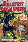 My Greatest Adventure Comic Books. My Greatest Adventure Comics.