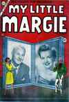 My Little Margie Comic Books. My Little Margie Comics.