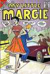 My Little Margie #38 comic books for sale