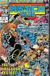Mys-Tech Wars Comic Books. Mys-Tech Wars Comics.