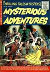 Mysterious Adventures #25 comic books for sale