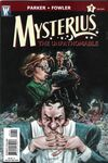 Mysterius the Unfathomable Comic Books. Mysterius the Unfathomable Comics.