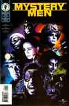 Mystery Men Movie Adaptation Comic Books. Mystery Men Movie Adaptation Comics.