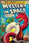 Mystery in Space #110 comic books for sale