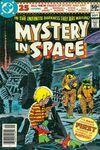 Mystery in Space #111 comic books for sale