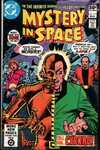 Mystery in Space #117 comic books for sale