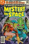 Mystery in Space #112 comic books for sale