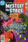 Mystery in Space #114 comic books for sale