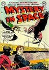 Mystery in Space #7 Comic Books - Covers, Scans, Photos  in Mystery in Space Comic Books - Covers, Scans, Gallery