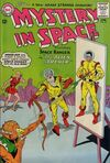 Mystery in Space #92 comic books for sale