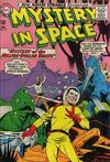Mystery in Space #96 comic books for sale