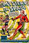Mystery in Space #75 comic books for sale